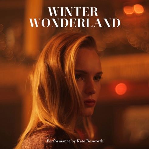 Kate Bosworth album image - Topshop