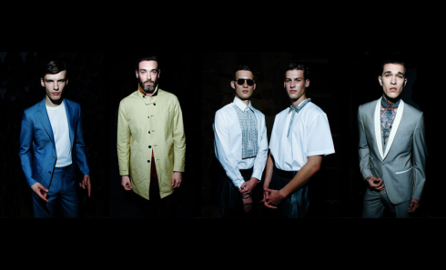 LondonCollections_Men_AW13