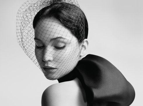 Miss Dior - Jennifer Lawrence