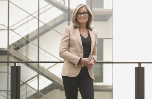 Angela-Ahrendts-by-Michael-Hemy_BURBERRY