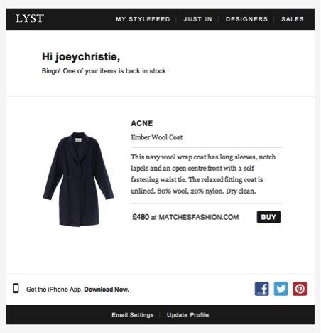 Lyst_backinstock
