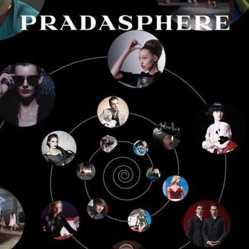 pradasphere